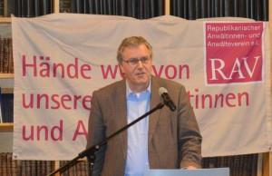 Dieter Hummel - VDJ